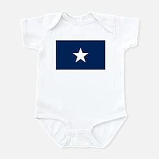 Bonnie Blue Infant Bodysuit