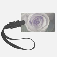 romantic rose Luggage Tag