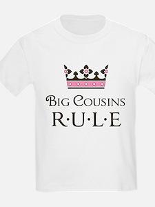 BCRule T-Shirt