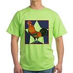 I'm A Star! Green T-Shirt