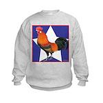 I'm A Star! Kids Sweatshirt