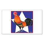 I'm A Star! Rectangle Sticker
