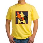 I'm A Star! Yellow T-Shirt