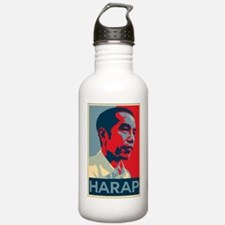 Cute Obama indonesian Water Bottle