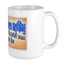 I Dont Have To Force Anything Mugs