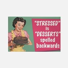 Desserts Magnets