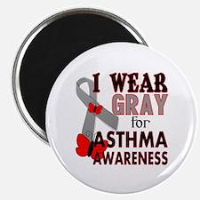 Asthma Awareness Magnets