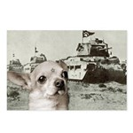 Chihuahua! Tank Postcards (Package of 8)