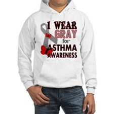Asthma Awareness Hoodie