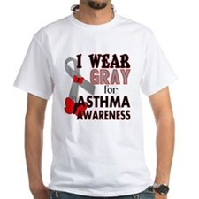 Asthma Awareness T-Shirt