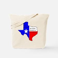 Outta Here Tote Bag