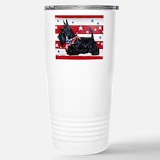 American Scottie Travel Mug