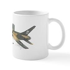 Unique F 105 thunderchief Mug