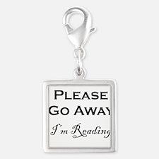 Please Go Away Im Reading Charms