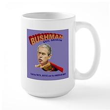 Big Dope on a Mug