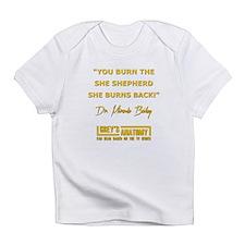 SHE SHEPHERD Infant T-Shirt