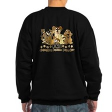 OCD Obsessive Canine Disorder Jumper Sweater
