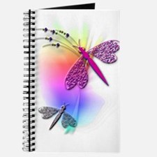 Dragonfly Delight Journal