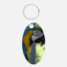 Unique Talking bird Keychains