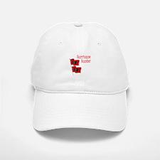 Hurricane Hunter Baseball Baseball Cap