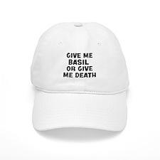 Give me Basil Baseball Cap