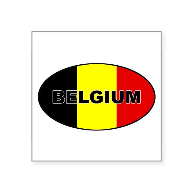 belgium flag oval sticker by admin cp1263485 With kitchen colors with white cabinets with car banner sticker