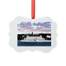 James Bard - Southampton Ornament