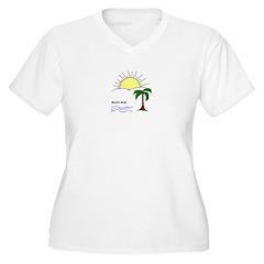 BEACH BUM /SUMMER T-Shirt
