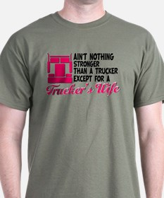Ain't Nothing Stronger T-Shirt