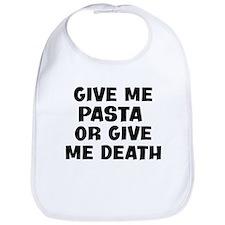Give me Pasta Bib