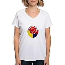Unique Bogota ,colombia Shirt
