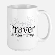 prayer Mugs