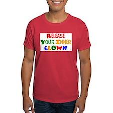inner clown T-Shirt