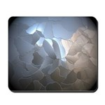 Cracked Pearl Mousepad