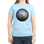 Cracked Pearl Women's Light T-Shirt