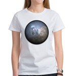 Cracked Pearl Women's T-Shirt