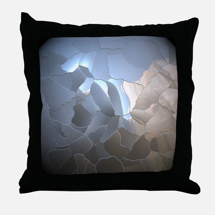 Decorative Pearl Pillow : Mother Of Pearl Pillows, Mother Of Pearl Throw Pillows & Decorative Couch Pillows