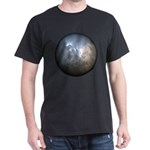 Cracked Pearl Dark T-Shirt