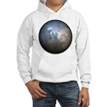 Cracked Pearl Hooded Sweatshirt