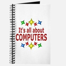Shiny About Computers Journal