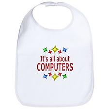 Shiny About Computers Bib