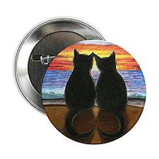 "Cat 340 2.25"" Button"