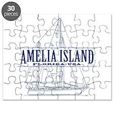 Amelia Island - Puzzle