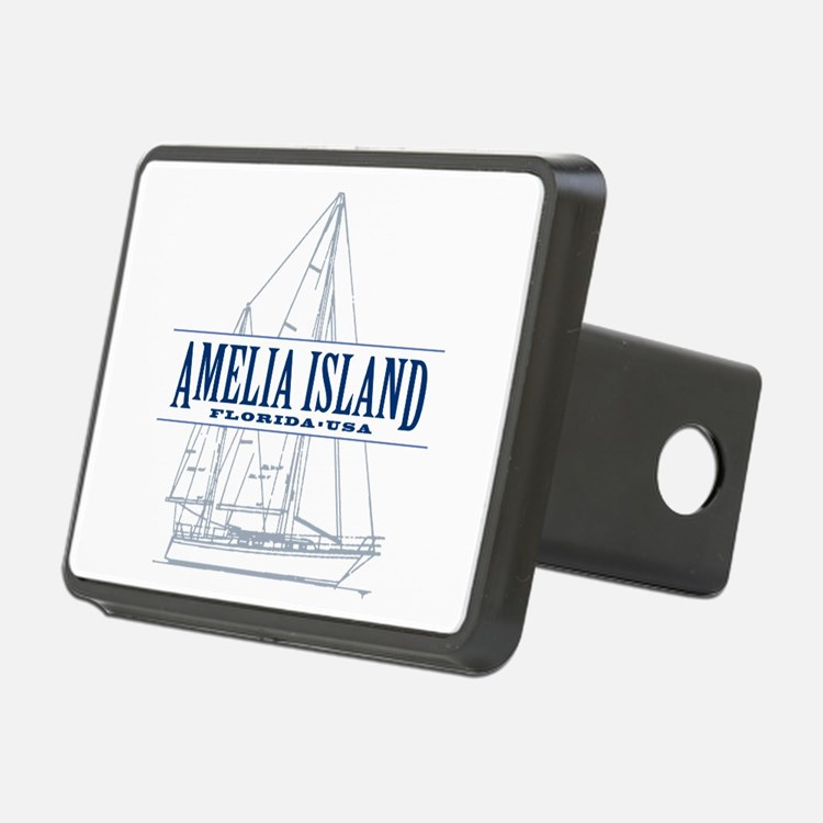 Amelia Island - Hitch Cover