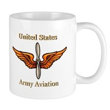 Unique Military helicopter Mug