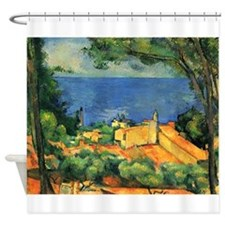 Cezanne Shower Curtain
