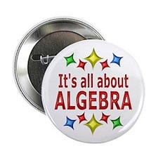 "Shiny About Algebra 2.25"" Button"