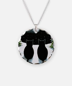 Cat 429 Necklace