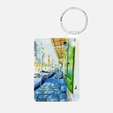 French Quarter Keychains