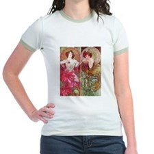 Mucha Gems 2 FF T-Shirt